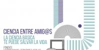 Charlas de divulgación científica en un bar de Jerez de la Frontera